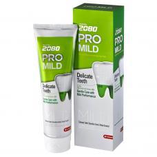 Зубная паста для чувствительных зубов и десен от 2080