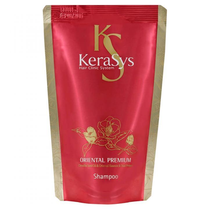 Шампунь для поврежденных волос 500мл. от Kerasys