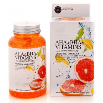 Ампульная сыворотка с витамином C от Eco Branch