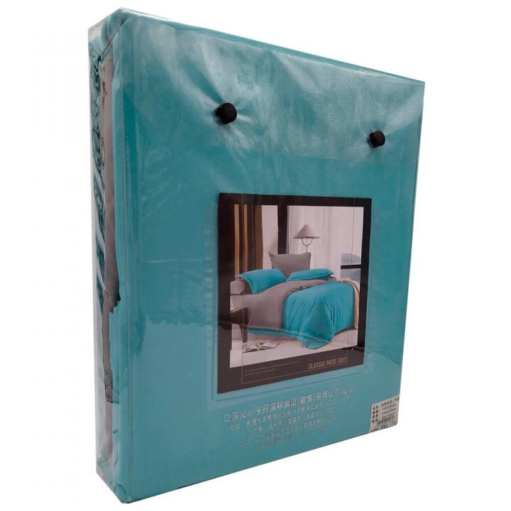 КПБ Кафуман двухсторонний, 1,5 спальный (арт.8073)