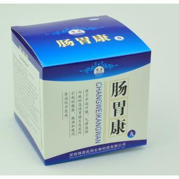 Чан Вей Кан (для желудочно кишечного тракта)
