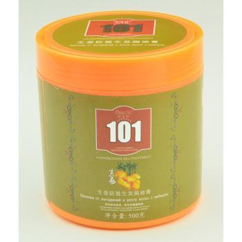 Бальзам 101 для волос Имбирь